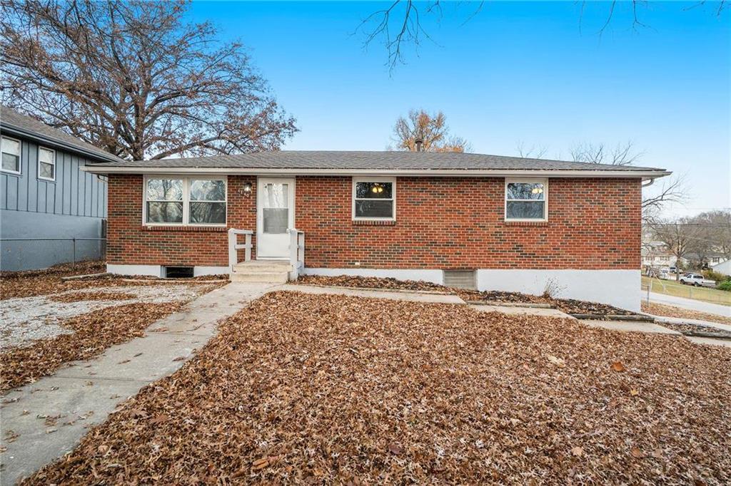 4740 N 46th Street Property Photo - Kansas City, MO real estate listing