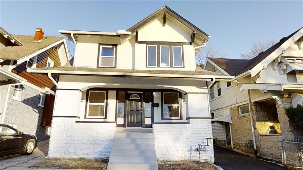 4115 Chestnut Avenue Property Photo