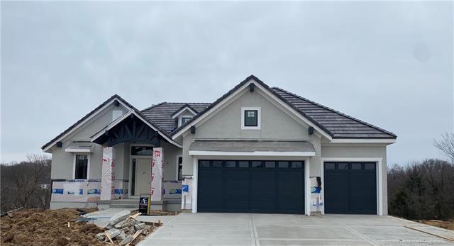 6001 NW 58th Street Property Photo - Kansas City, MO real estate listing