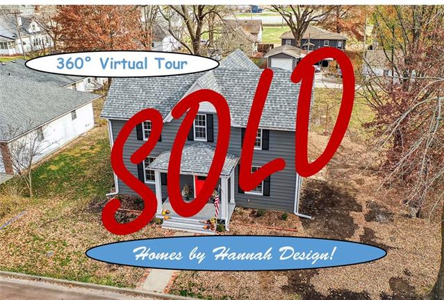 405 S Bismark Street Property Photo
