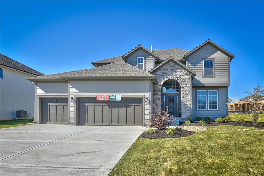 9183 Redbird Street Property Photo - Lenexa, KS real estate listing