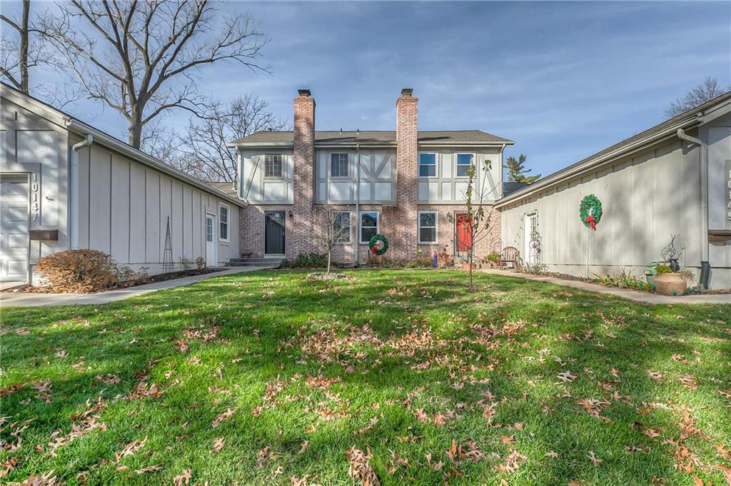10147 Edelweiss Circle Property Photo - Merriam, KS real estate listing