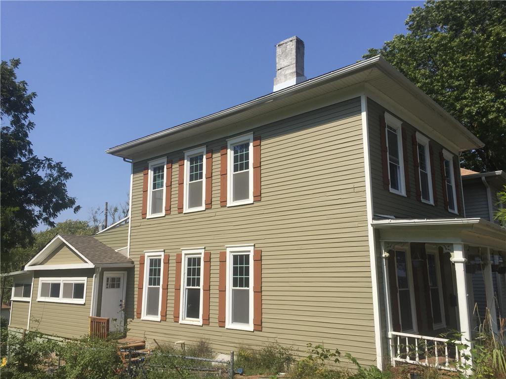 609 N esplanade Street Property Photo - Leavenworth, KS real estate listing