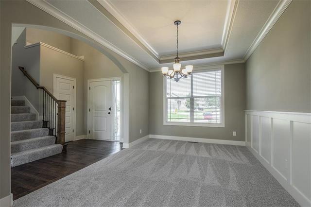 28513 W 162nd Street Property Photo - Gardner, KS real estate listing
