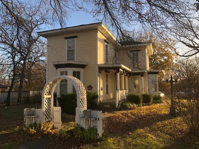 427 S Cedar Street Property Photo - Nevada, MO real estate listing