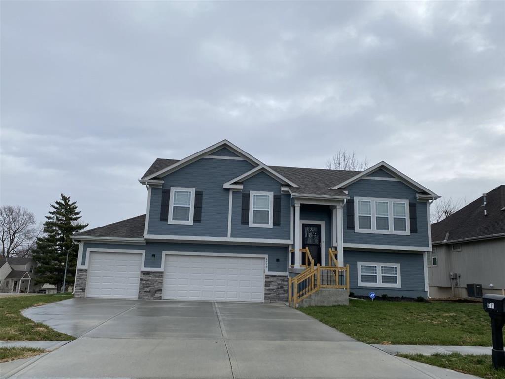 6807 Proctor Avenue Property Photo - Kansas City, MO real estate listing