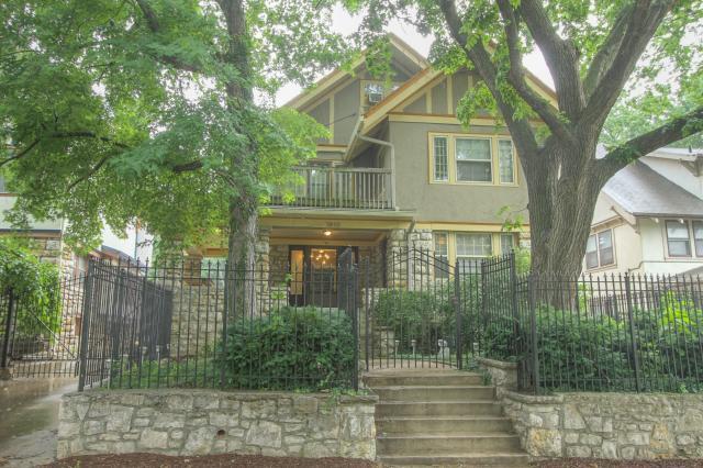 3810 Harrison Boulevard Property Photo - Kansas City, MO real estate listing