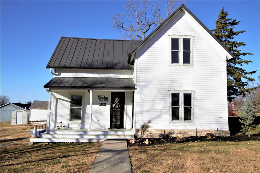 14628 4th Street Property Photo - Helena, MO real estate listing