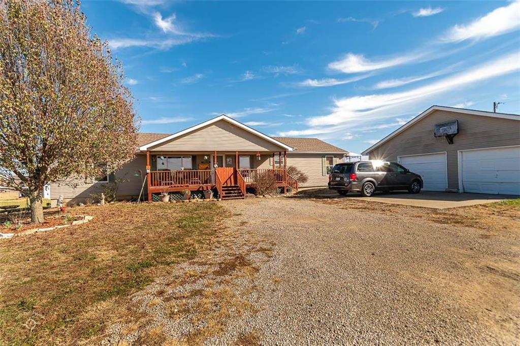449 Colorado Road Property Photo - Williamsburg, KS real estate listing
