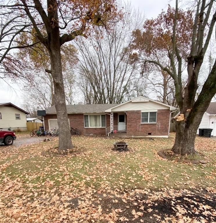 408 E Indiana Street Property Photo - Windsor, MO real estate listing