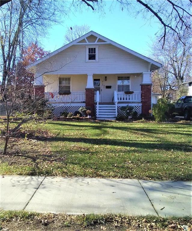 916 S National Avenue Property Photo - Fort Scott, KS real estate listing