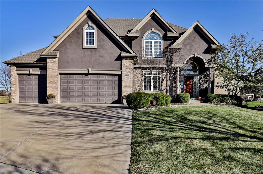 9127 N Booth Court Property Photo - Kansas City, MO real estate listing