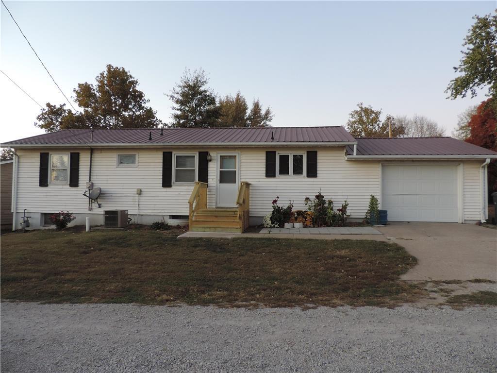 325 W 15th Street Property Photo - Horton, KS real estate listing