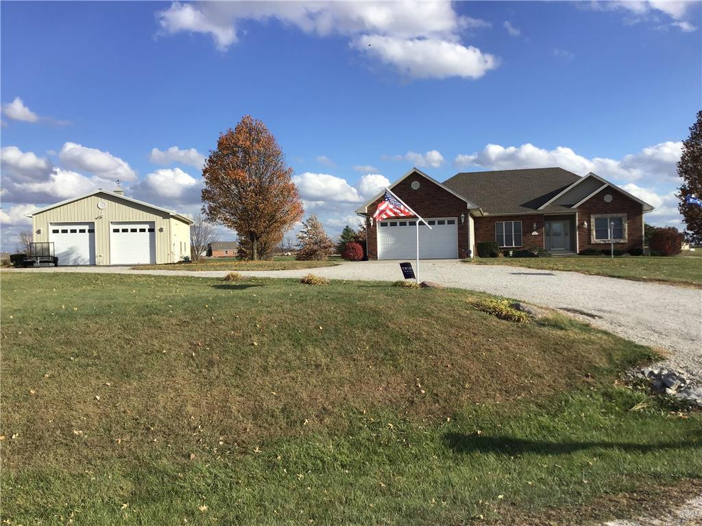 11810 NE Station Lane Property Photo - Cameron, MO real estate listing