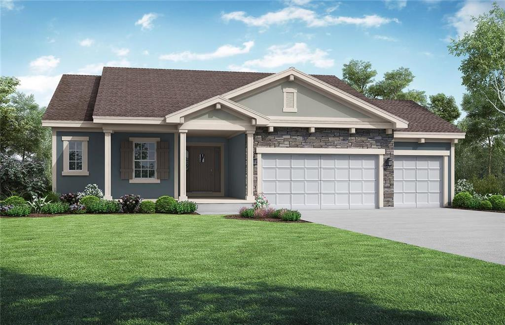 18820 Skyview Lane Property Photo - Spring Hill, KS real estate listing
