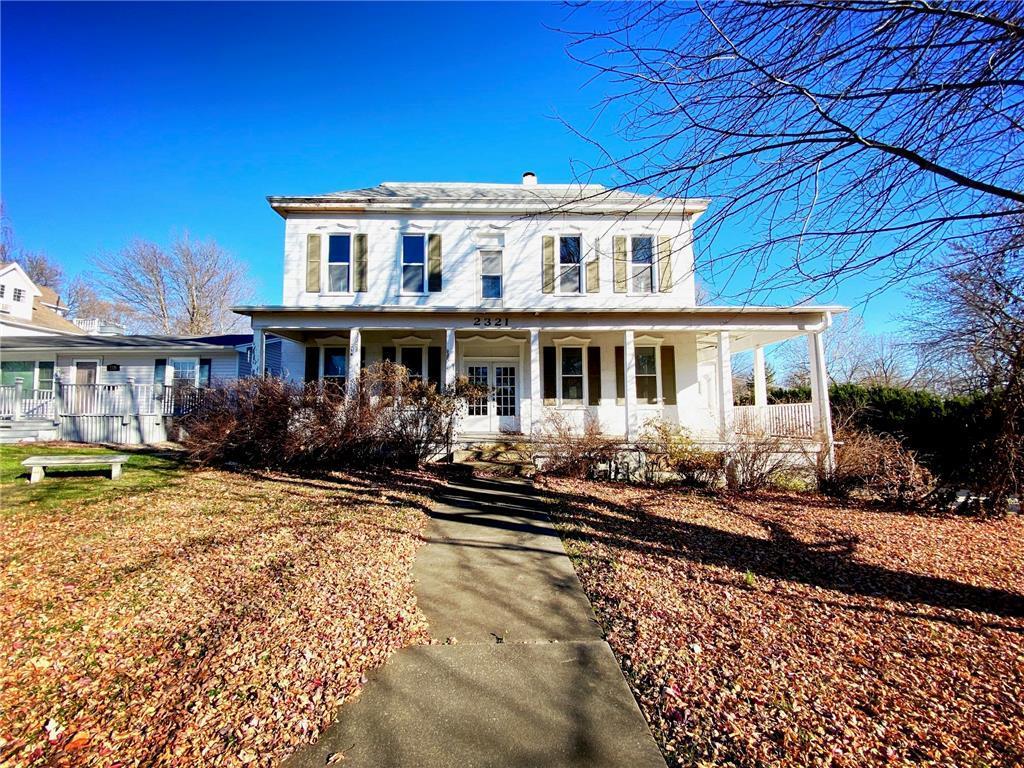 2321 Ashland Avenue Property Photo