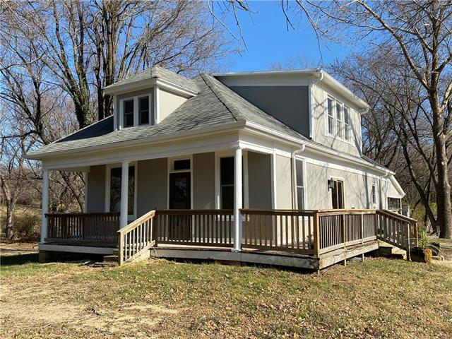 2701 Garfield Avenue Property Photo - St Joseph, MO real estate listing