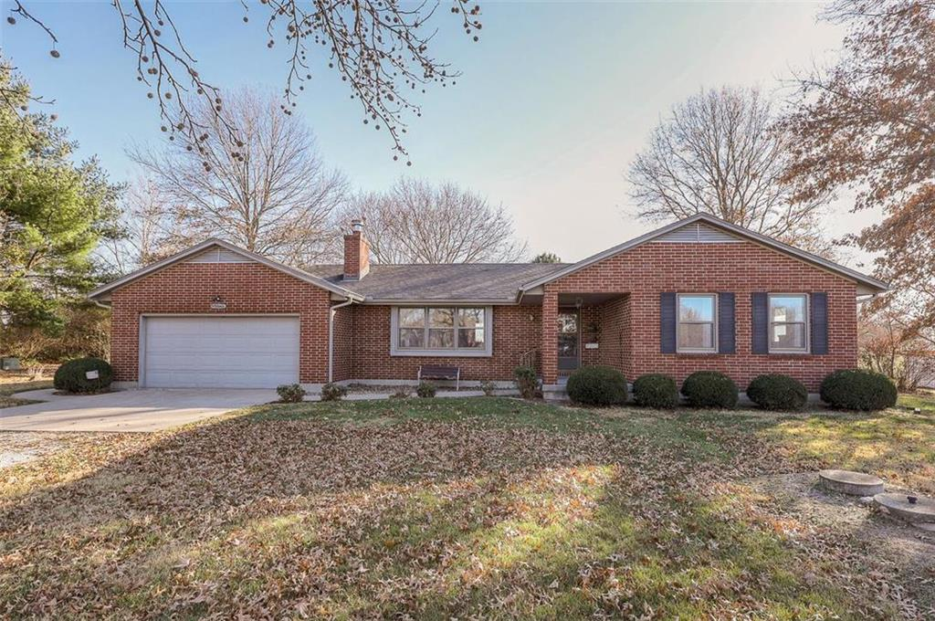 14525 S Smart Road Property Photo - Greenwood, MO real estate listing