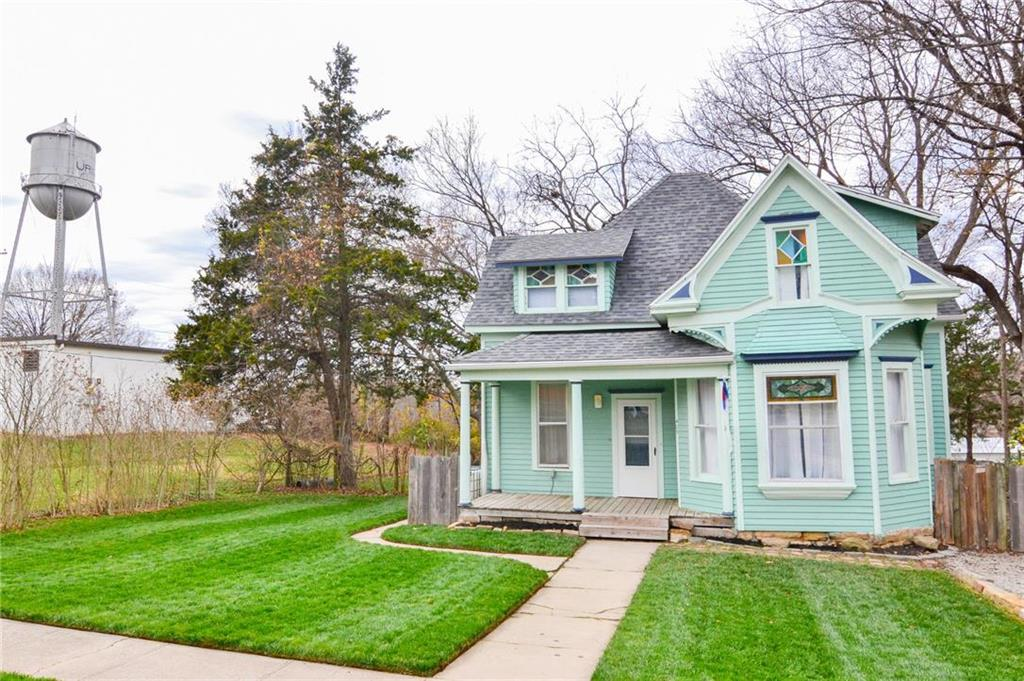 405 N Main Street Property Photo - Urich, MO real estate listing