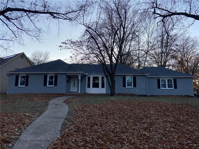 11720 Cherry Street Property Photo - Kansas City, MO real estate listing
