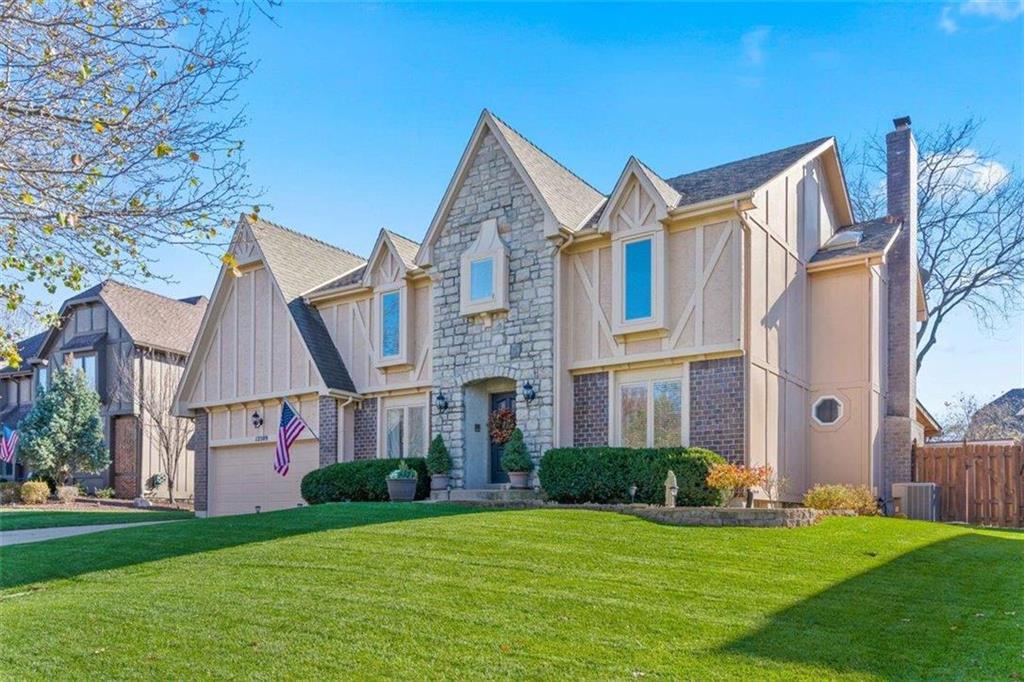 12509 Nieman Road Property Photo - Overland Park, KS real estate listing
