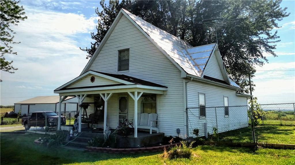 18018 Fields Road Property Photo - Rayville, MO real estate listing