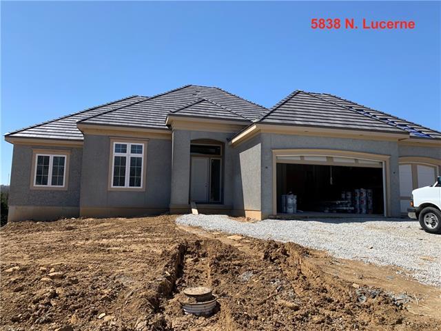 5838 N Lucerne Avenue Property Photo - Kansas City, MO real estate listing