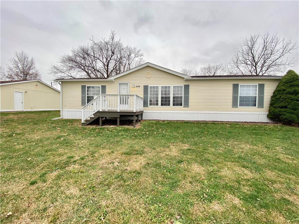 424 Leidy Street Property Photo - Cosby, MO real estate listing