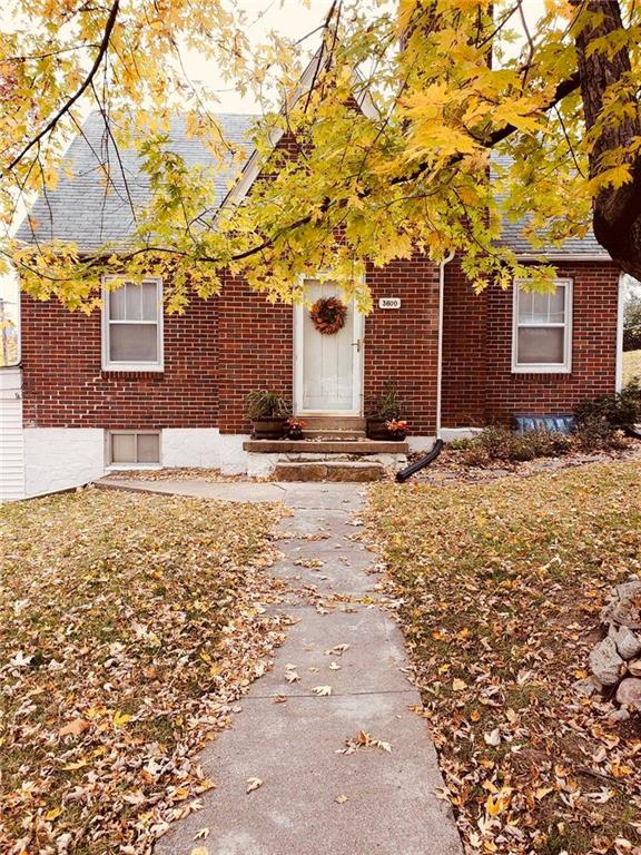 3600 N Walrond Avenue Property Photo - Kansas City, MO real estate listing
