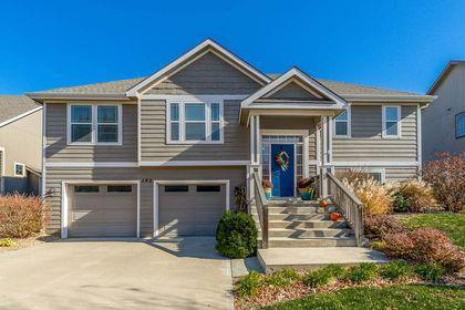 142 Aspen Lane Property Photo - Lawrence, KS real estate listing