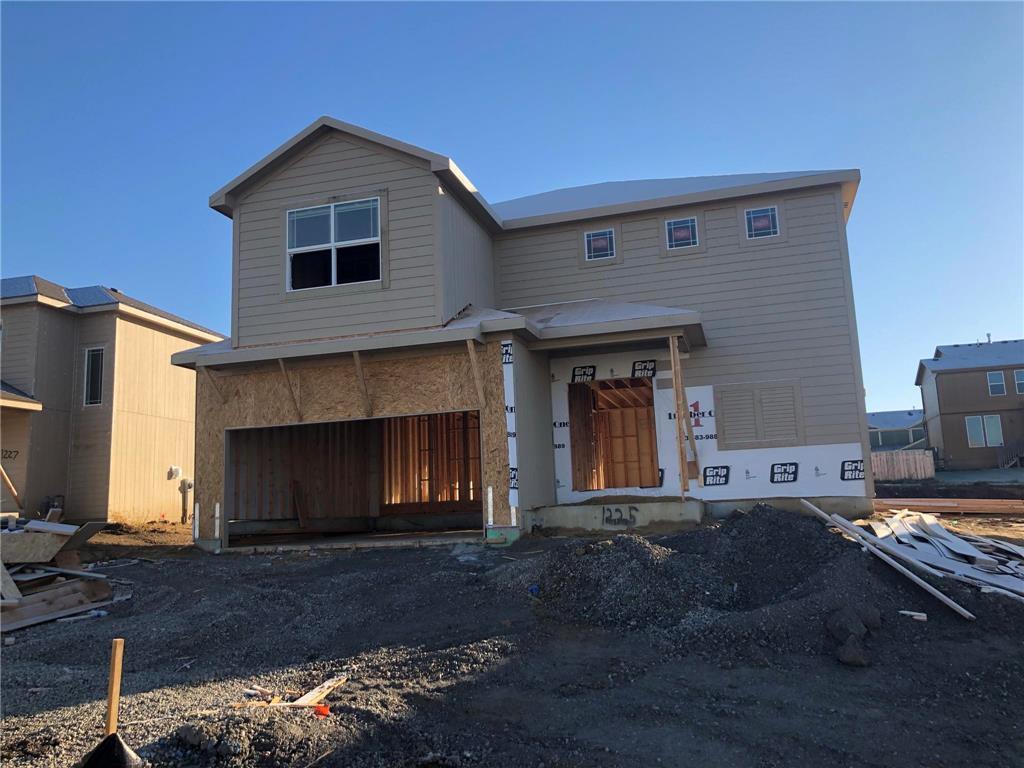 1225 N 133rd Terrace Property Photo - Kansas City, KS real estate listing