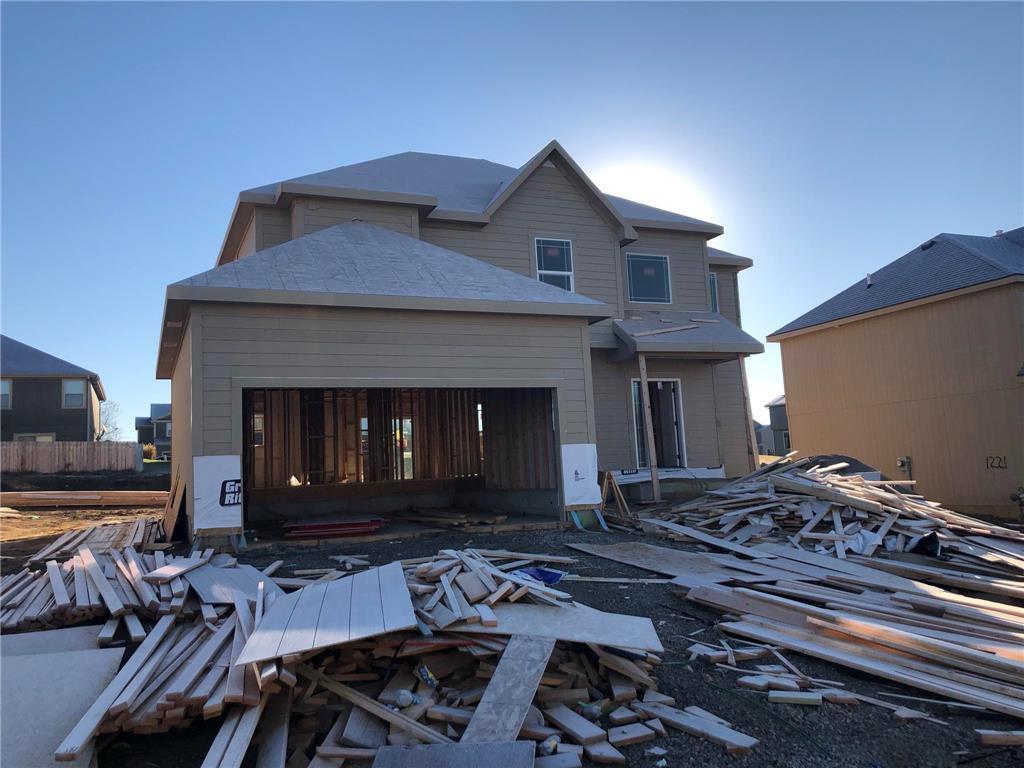 1223 N 133rd Terrace Property Photo - Kansas City, KS real estate listing