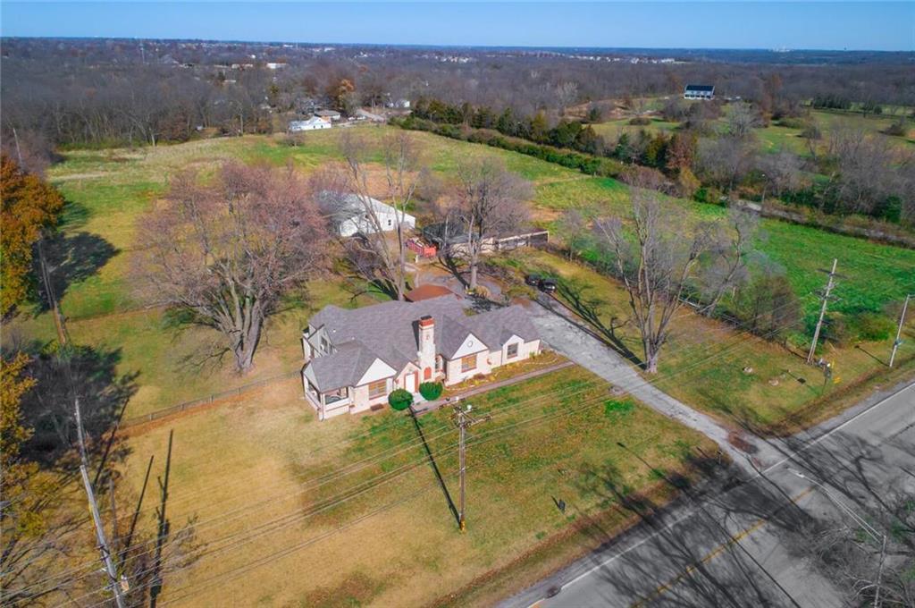 10616 E Bannister Road Property Photo - Kansas City, MO real estate listing