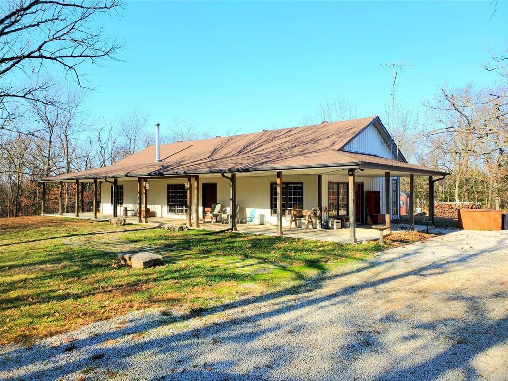 13898 McGrew Road Property Photo - Mound City, KS real estate listing