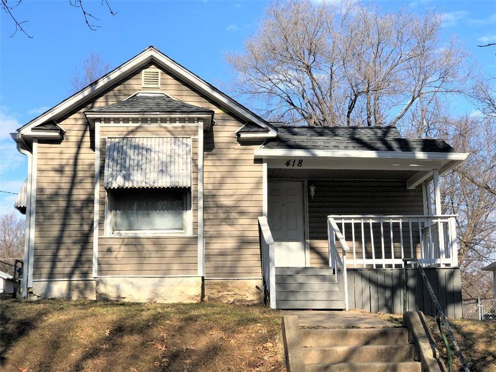 418 Linn Street Property Photo