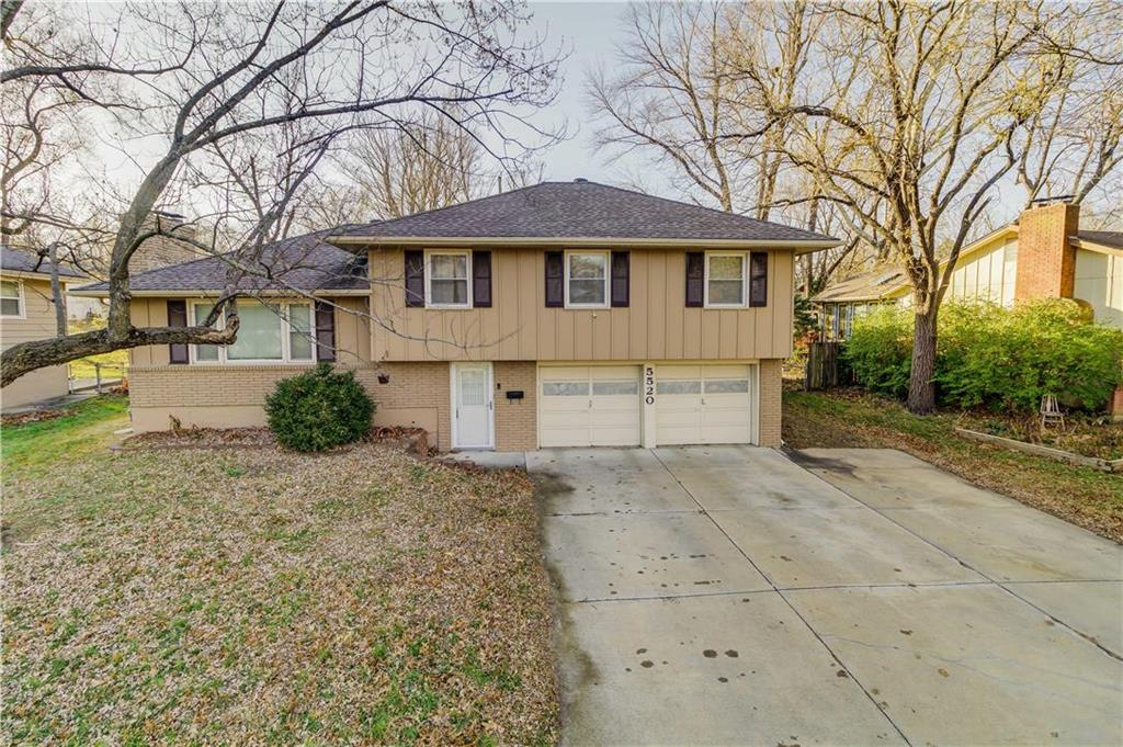 5520 MANNING Avenue Property Photo - Raytown, MO real estate listing