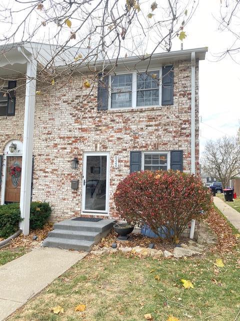 8348 Woodward Street Property Photo - Overland Park, KS real estate listing