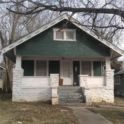 6819 Cleveland Avenue Property Photo