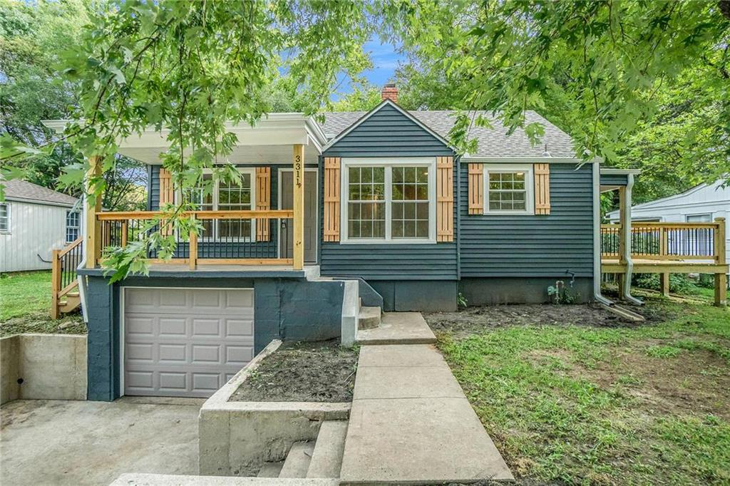 3311 N 57th Street Property Photo - Kansas City, KS real estate listing