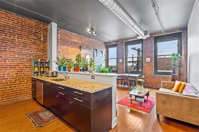 200 Main Street #308 Property Photo - Kansas City, MO real estate listing