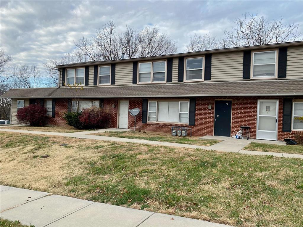 12712 W 51st Street Property Photo - Shawnee, KS real estate listing