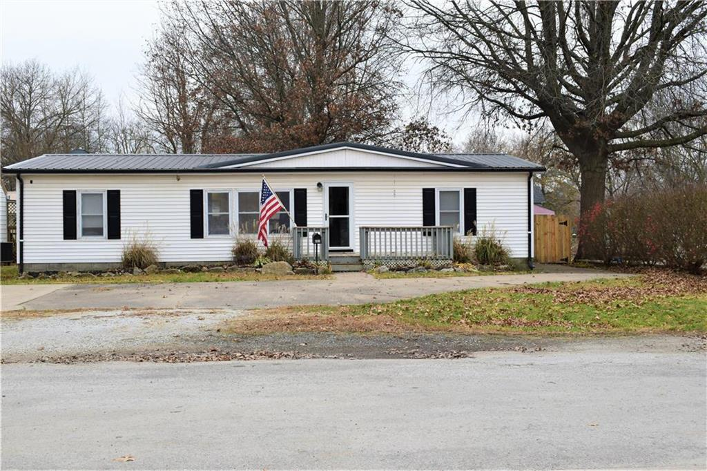 601 W Florence Street Property Photo