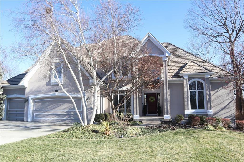 4901 Alden Street Property Photo - Shawnee, KS real estate listing
