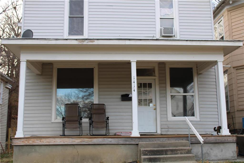 1414 N 2ND Street Property Photo - St Joseph, MO real estate listing