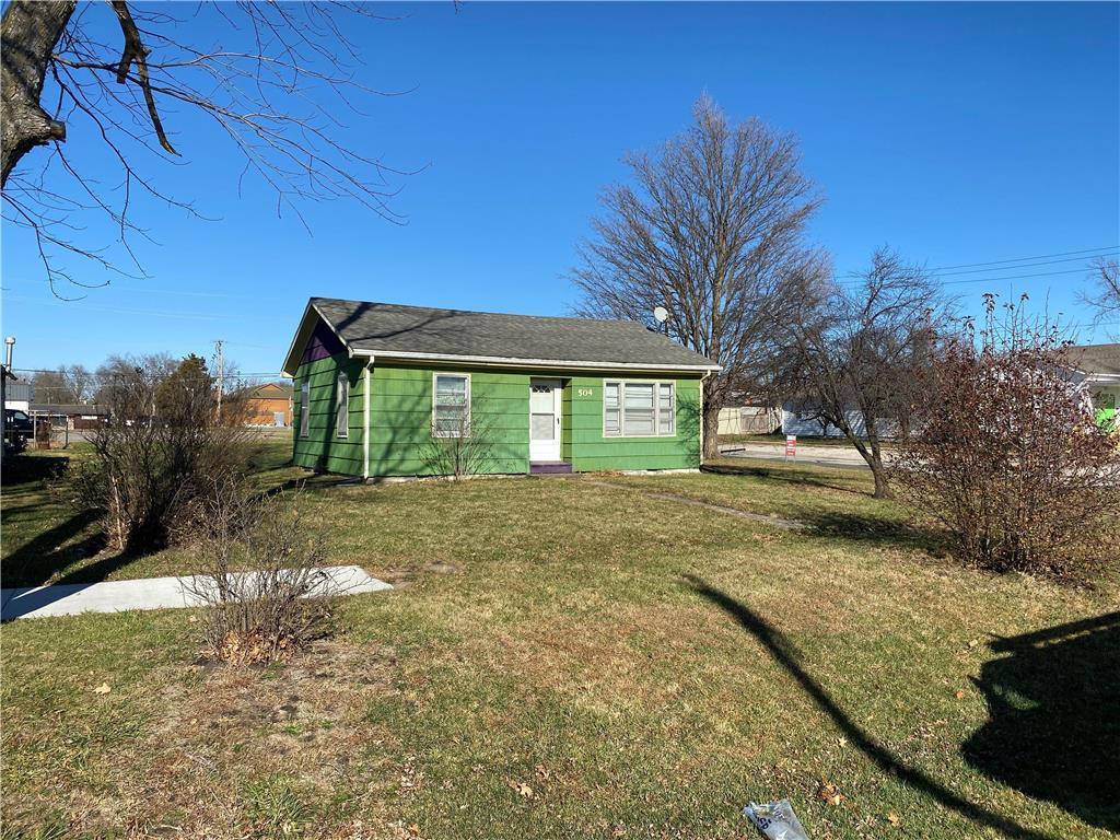 504 Baker Street Property Photo - Baldwin City, KS real estate listing