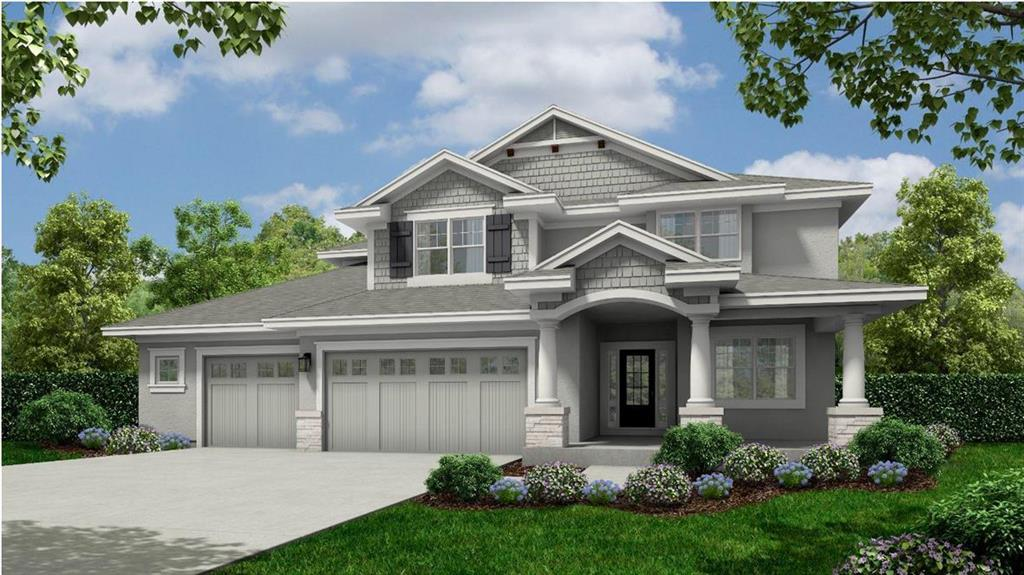12508 W 182nd Place Property Photo - Overland Park, KS real estate listing