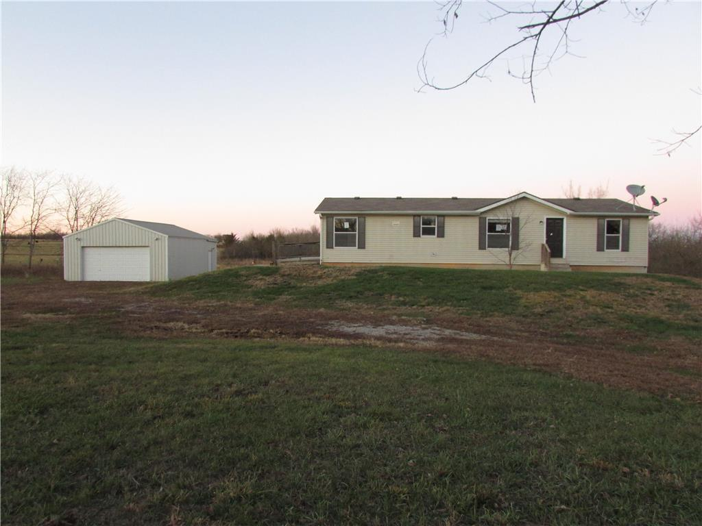 22930 W 391st Street Property Photo - Fontana, KS real estate listing