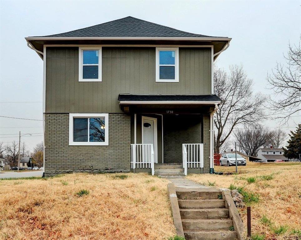 1730 New Jersey Avenue Property Photo - Kansas City, KS real estate listing