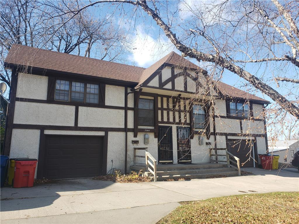 2342 S CRYSLER Avenue Property Photo - Independence, MO real estate listing