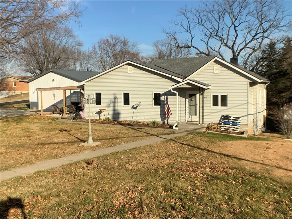 710 N 14th Street Property Photo - Atchison, KS real estate listing